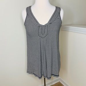 🎉5 for $25🎉 Sophie Max Striped Tank
